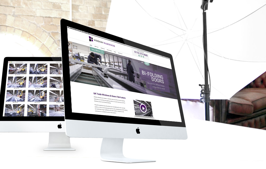 b2b-website-design