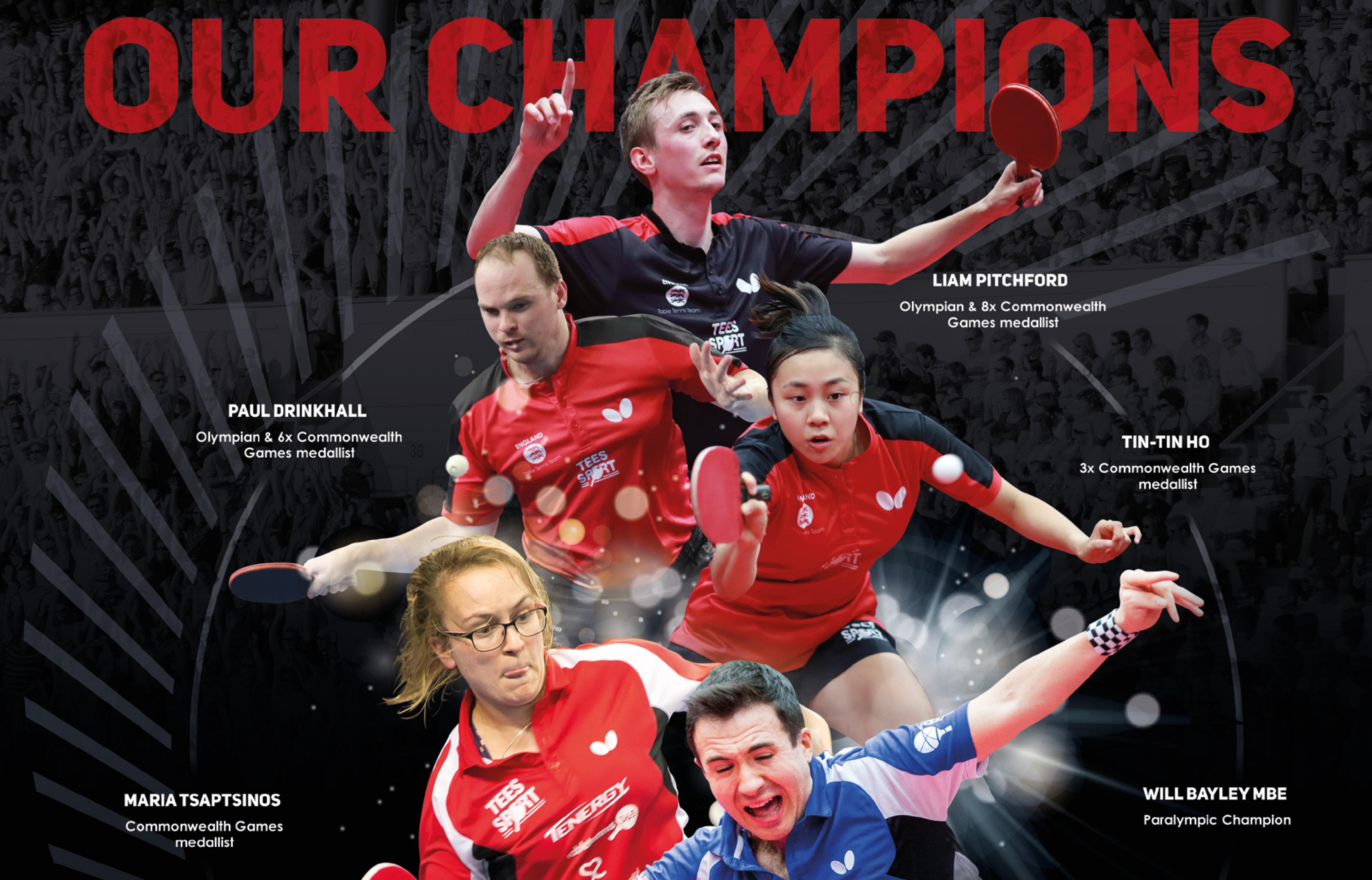 creative sports national marketing campaign