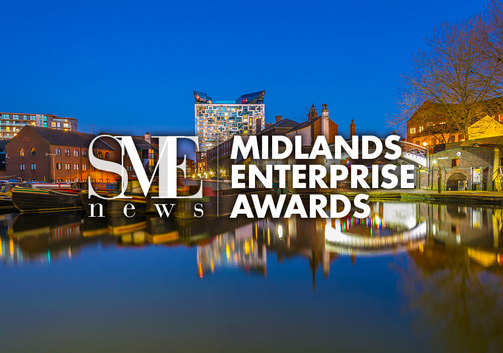 Midlands creative agency awards